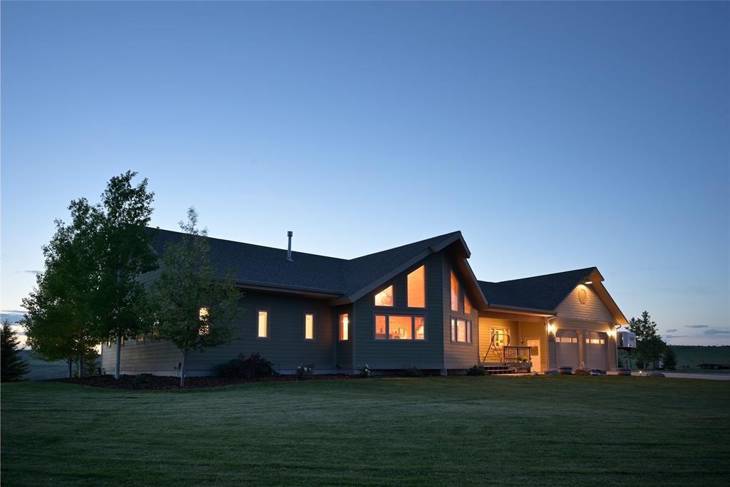 60 Shoddy Springs Road, Three Forks, Montana 59752