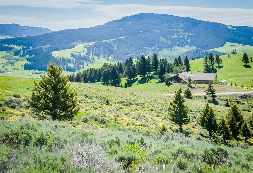 Tract 11 Place Creek, Bozeman, Montana 59715