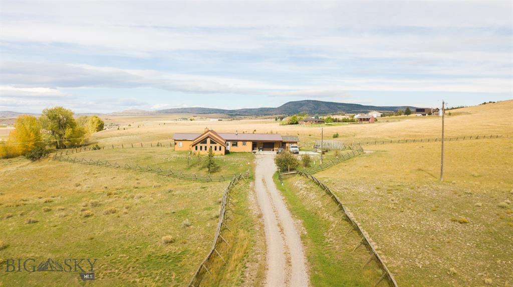 Diamond A River Ranch, Big Sky, MT 59730