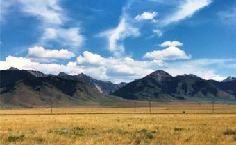 TBD Buck Ridge Trail, Big Sky, MT 59730