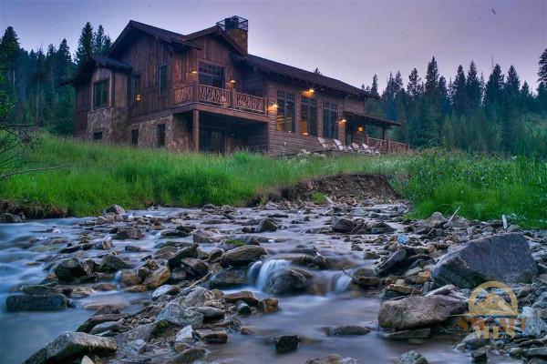 Big Sky Recreational Property - Big Sky, MT Sold