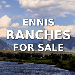 Ennis Ranches For Sale