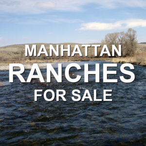 Manhattan Ranches For Sale