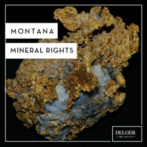 Montana Mineral Rights