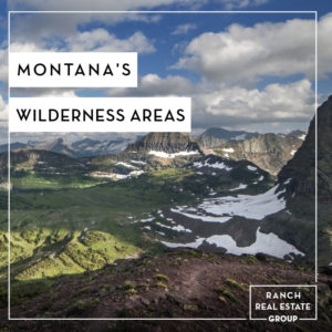 Montana's Wilderness Areas