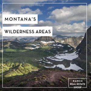 Montana's Wilderness Areas