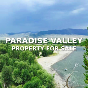 Paradise Valley Property For Sale