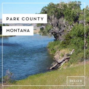 Park County, Montana