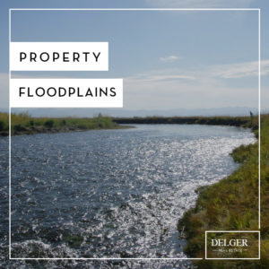 Property Floodplains