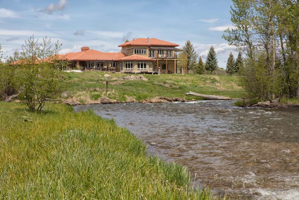 Rosebud Fork Ranch